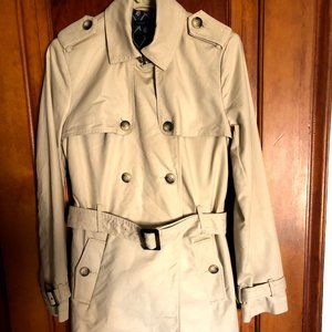 Tommy Hilfiger Trench Coat